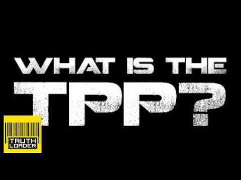 What is the Trans Pacific Partnership (TPP)? - Truthloader