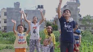 Tata Bye-Bye (Childhood Memories) | Sabin Karki -Beest #RandomVideo