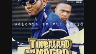 Timbaland & Magoo - Luv 2 Luv 2 U