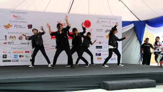 Video [120916] Sony Kpop Contest KL Auditions @ Sunway Pyramid [EPSILON] download MP3, 3GP, MP4, WEBM, AVI, FLV Mei 2017