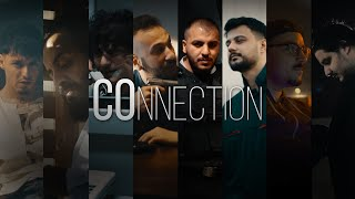 COnnection - Old G & Velet & Zai & Decrat & G0KAY & Azap HG & Defkhan & 6iant (Official Video)