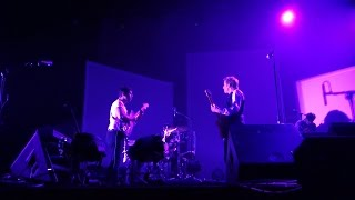 Spoon - I Turn My Camera On – Live in Oakland