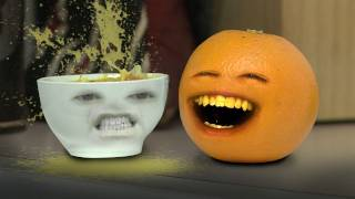 Annoying Orange - Souper Dooper