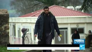 Islam in France: inside a school for imams