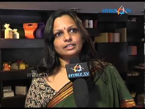 Renu Rao  at We Recycle