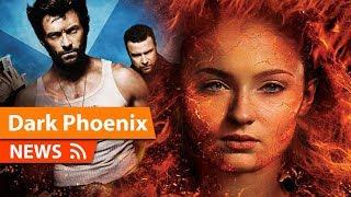 X-Men Dark Phoenix Projected to Bomb Opening Weekend