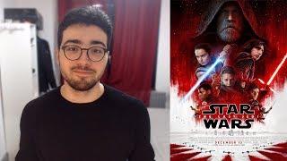 Critique à chaud | Star Wars: Les derniers Jedi