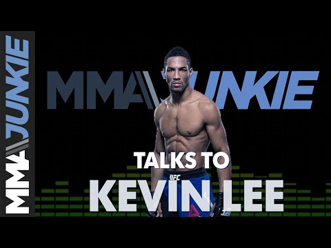 Kevin Lee Details Why He Took Charles Oliveira Fight, Wanting Islam Makhachev Next | UFC Brasilia