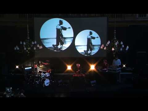 CHI Factory Live at Rewire Festival 2017