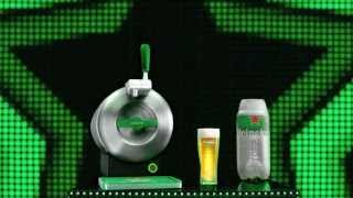 Heineken | Navigate THE SUB® thumbnail