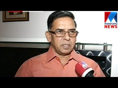 Prabha Varma Wins Kendra Sahithya Akademi Award    Manorama News