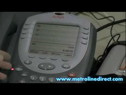 Music on Hold on the Avaya IP Office IP500
