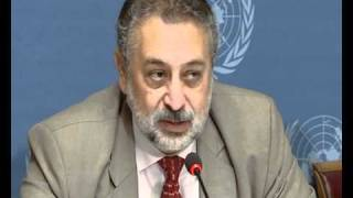 MaximsNewsNetwork: PAKISTAN FLOOD RELIEF UPDATE: UN, WHO,WFP, UNHCR,  OCHA, WMO (UNTV)