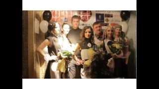 Мисс Клубный Северодвинск 2012 (Ночной клуб Hallywood)