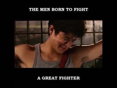 The Men Born To Fight   A Great Fighter