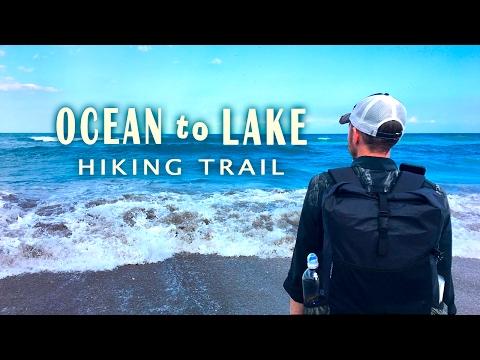 Ocean to Lake Hiking Trail