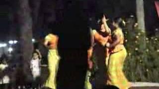 Sinhala New Year Dance 01