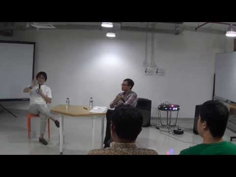 GEPI Event - GIST Meetup 5: How to Gear Your Startup to Hypergrowth