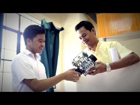 Philippine Science High School Hymn