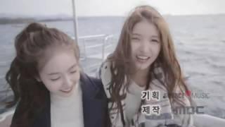 Video Rough Love (GFriend's Sowon & SinB) part2 download MP3, 3GP, MP4, WEBM, AVI, FLV Mei 2018