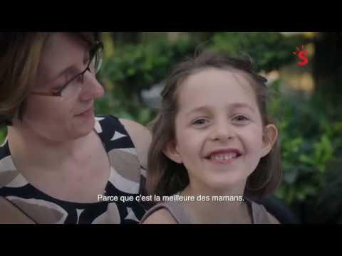 Surprise Sunweb pour célébrer la fêtes des mères 2018