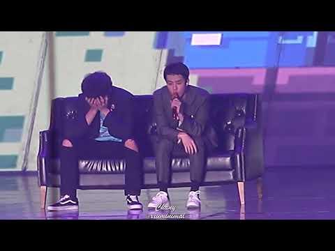 We Young(chanyeol With Sehun)
