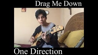 One Direction - Drag Me Down | Cover by Cristian Halim