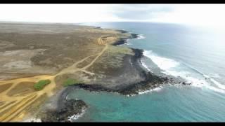 The Big Island Of Hawaii By Drone In 4K (DJI Inspire)