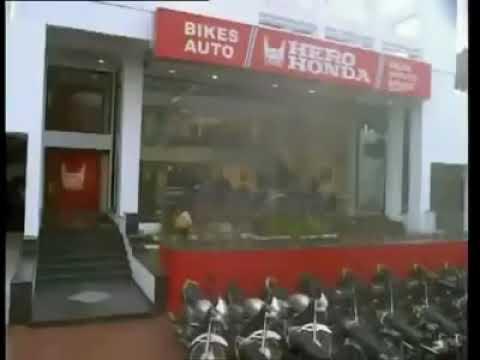 Dhak Dhak Hero Honda KK Ad Jingles Among 3500 Jingles
