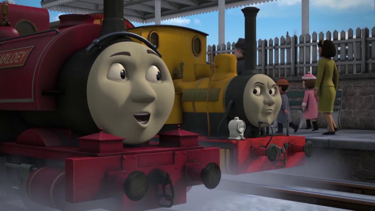 thomas  friends thomas  tank engine compilation   kids youtube