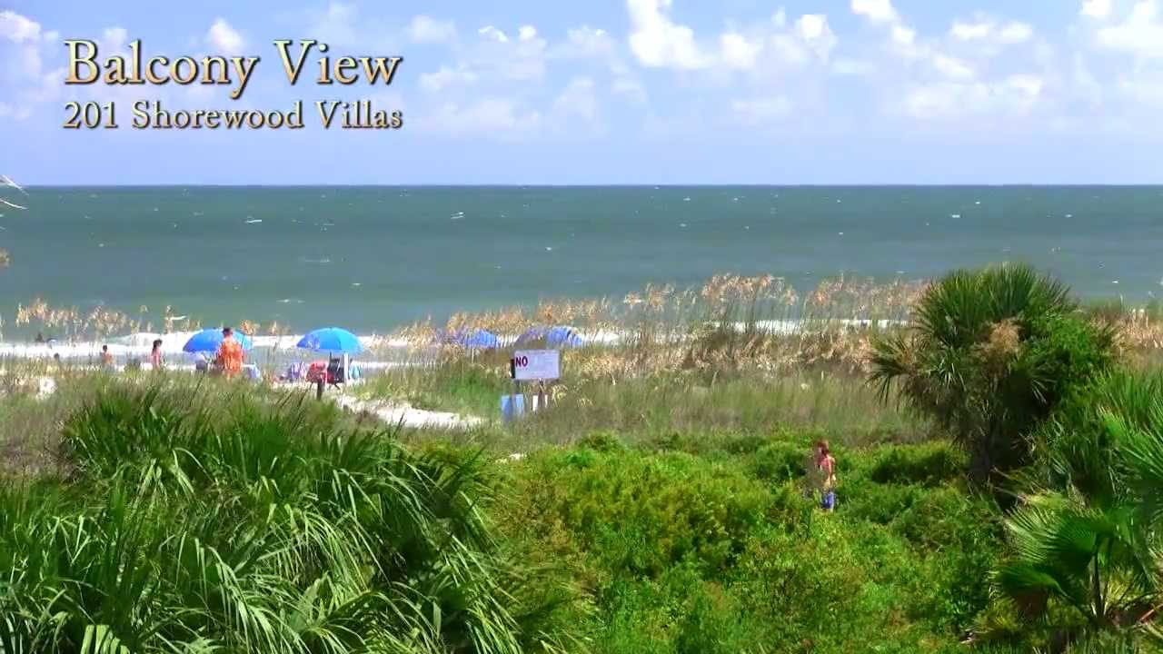 Forest Beach Hilton Head Island Sc Swood Villa 201
