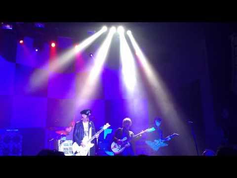 Cheap Trick - Austin 2014