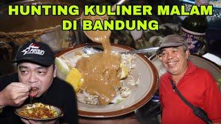KULINER MALAM MURAH DI BANDUNG