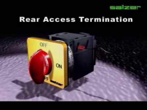 salzer switches youtube