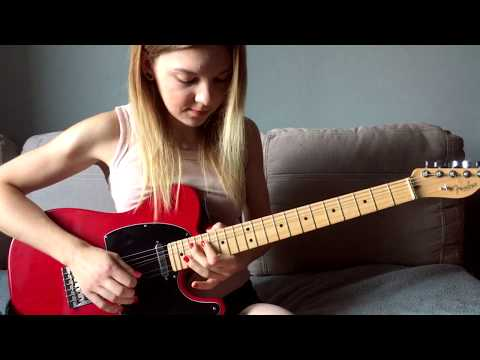 Must See Popular Videos | Plugged In - Young Girl Nails 'Stairway To Heaven' Guitar Solo