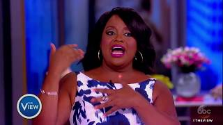 "Sherri Shepherd Talks Motherhood, Sitcom ""Trial & Error"""