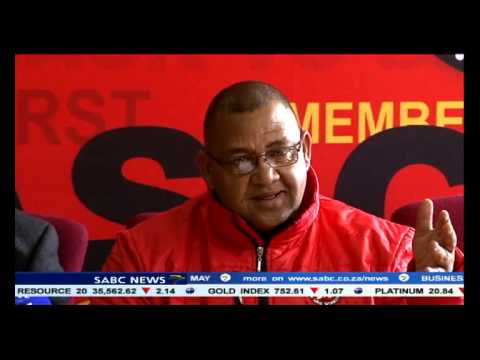 11 000 jobs on the line : NUM