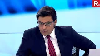 Budget For New India - Budget 2018 | Exclusive Debate With Arnab Goswami