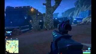 PlanetSide 2 - HD Gameplay (PC)