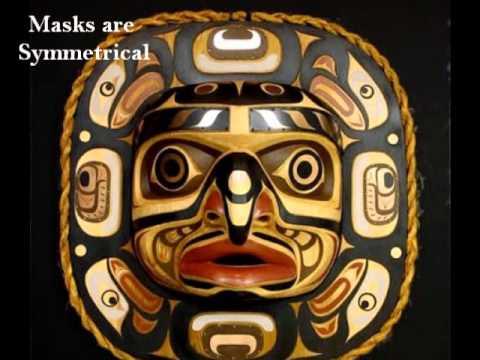 history masks Asian indian