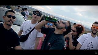 AKAISE, P.SIDA & WEST (YNKR) - Música de gratis (VIDEOCLIP OFICIAL)