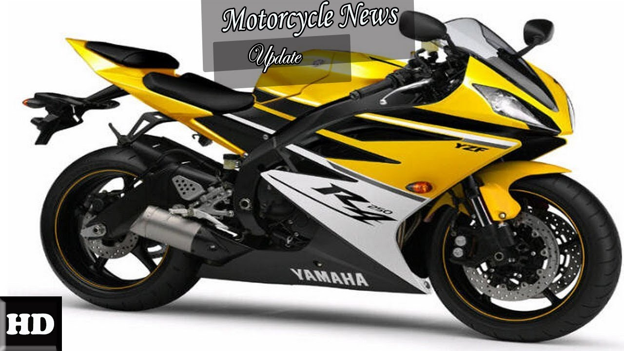 Hot News !!! All New Yamaha YZF-R8 2018 Spec & Price - YouTube