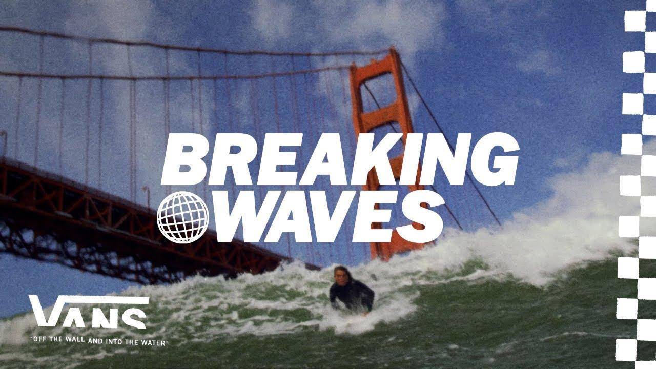 Breaking Waves: Queer Surf | Surf | VANS