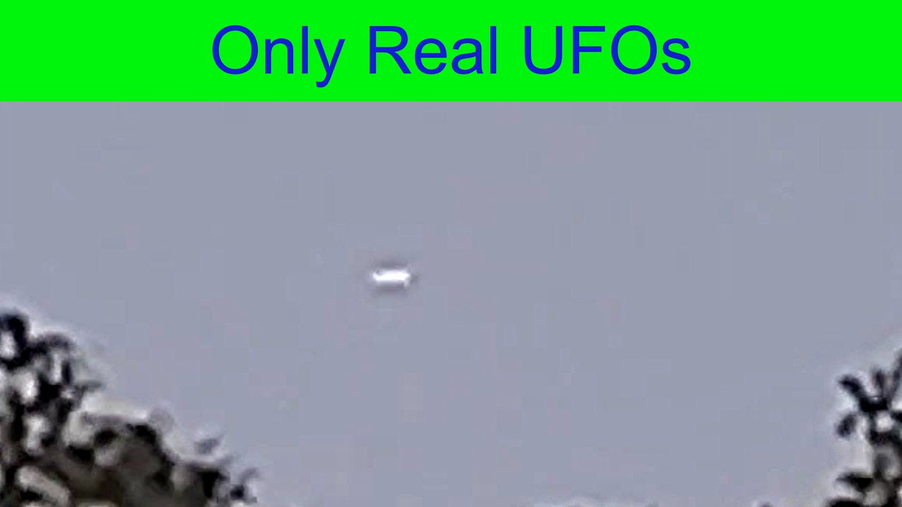 Tic tac UFO over The Bronx, New York City.