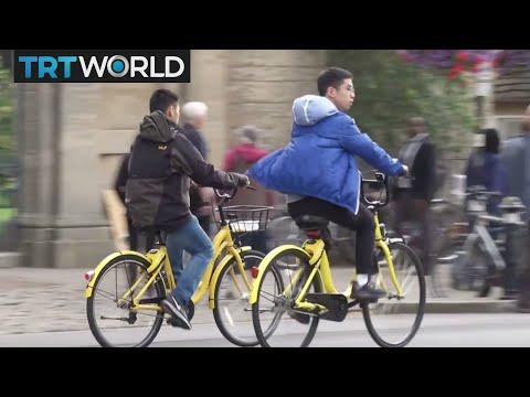 Money Talks: European cities suffering from tourist fatigue