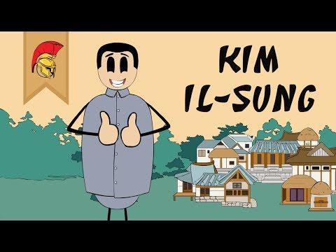 Kim Il-sung: The Supreme Leader | Tooky History
