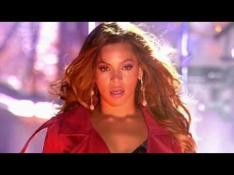 Beyoncé - Ring The Alarm (BBC Live 2006)