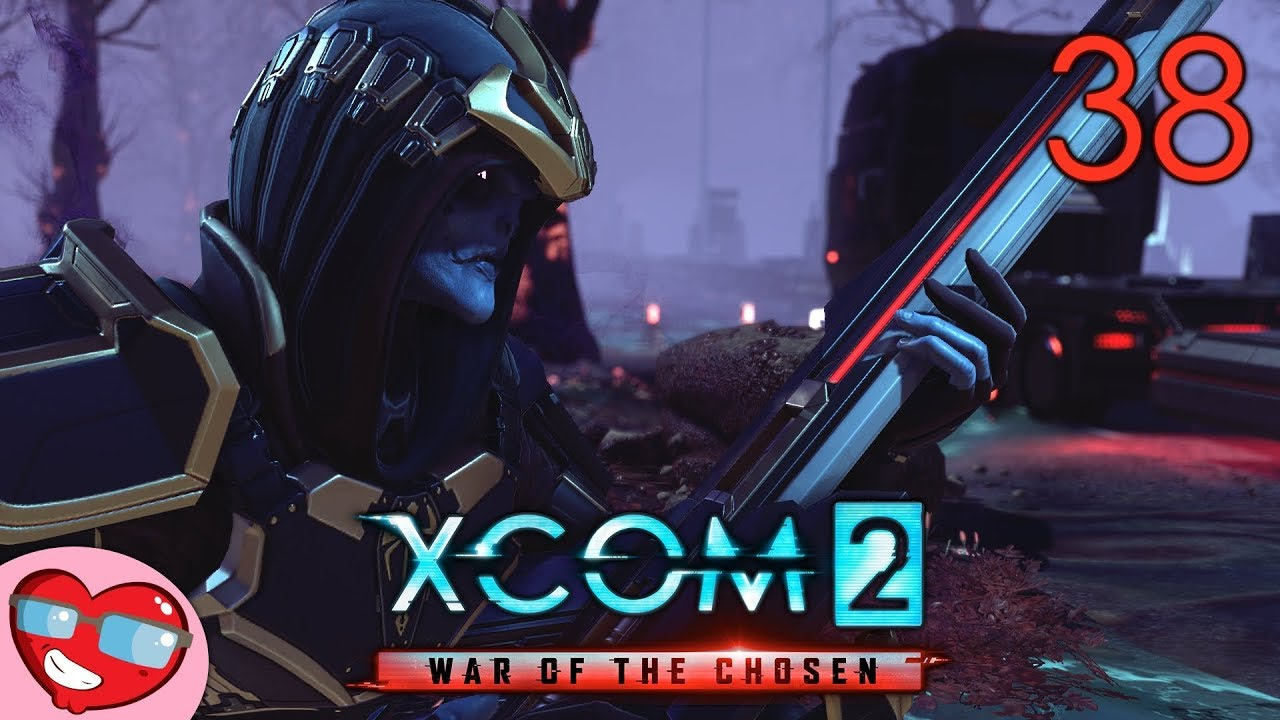 xcom 2 chosen assault