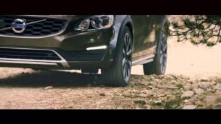 Volvo: Volvo Cars New V60 Cross Country –Teaser