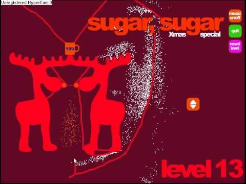 Sugar Sugar Christmas.Sugar Sugar Christmas Xmas Edition Walkthrough Levels 11 15